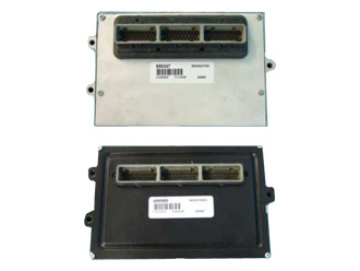 Powertrain Control Modules